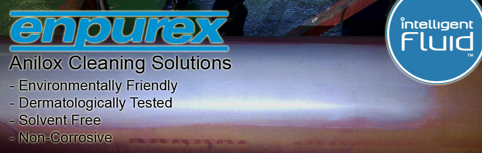 Enpurex Anilox Cleaning Solutions